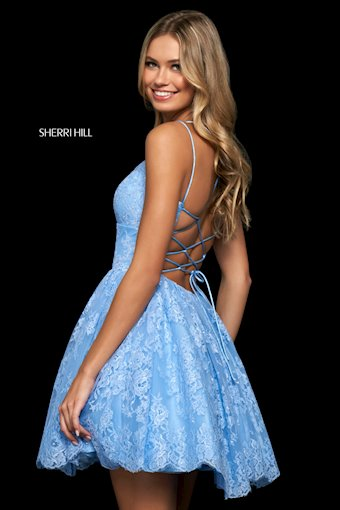 Sherri Hill Style 53967
