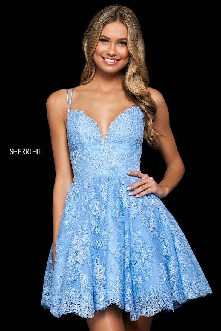 Sherri Hill Style #53967