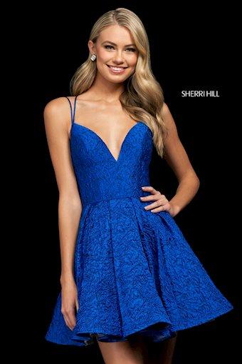 Sherri Hill Style #53968