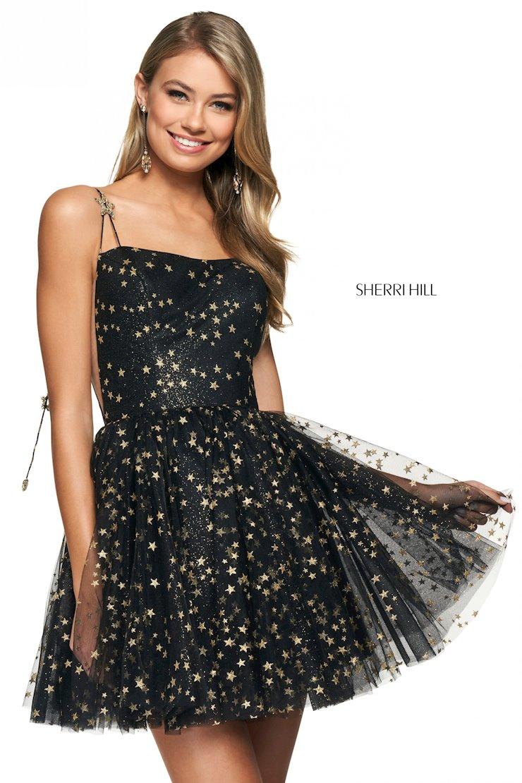 Sherri Hill Style #53972