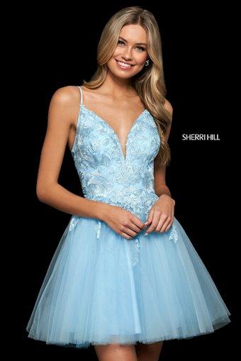 Sherri Hill Style #53975
