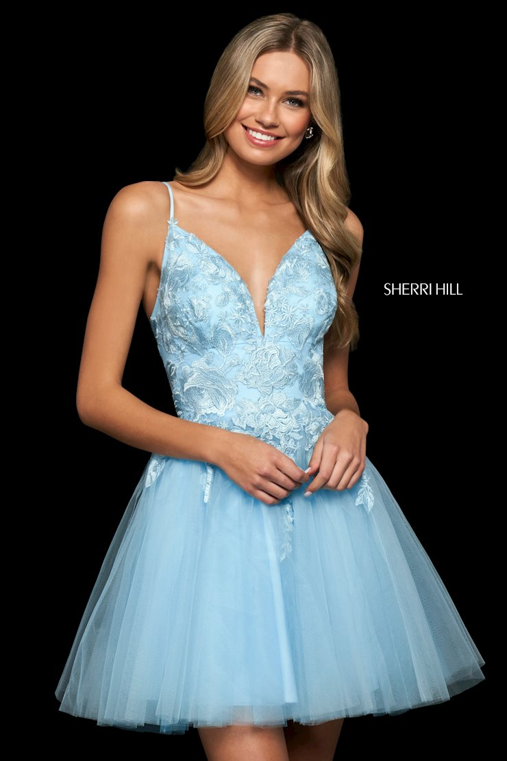 Sherri Hill Style #53975  Image