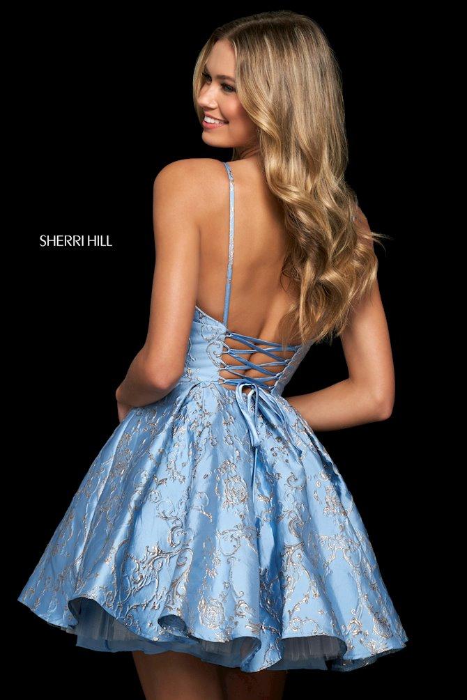 Sherri Hill Style #53978
