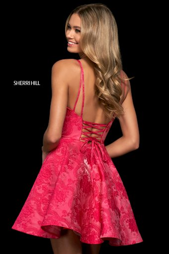 Sherri Hill Style #53979