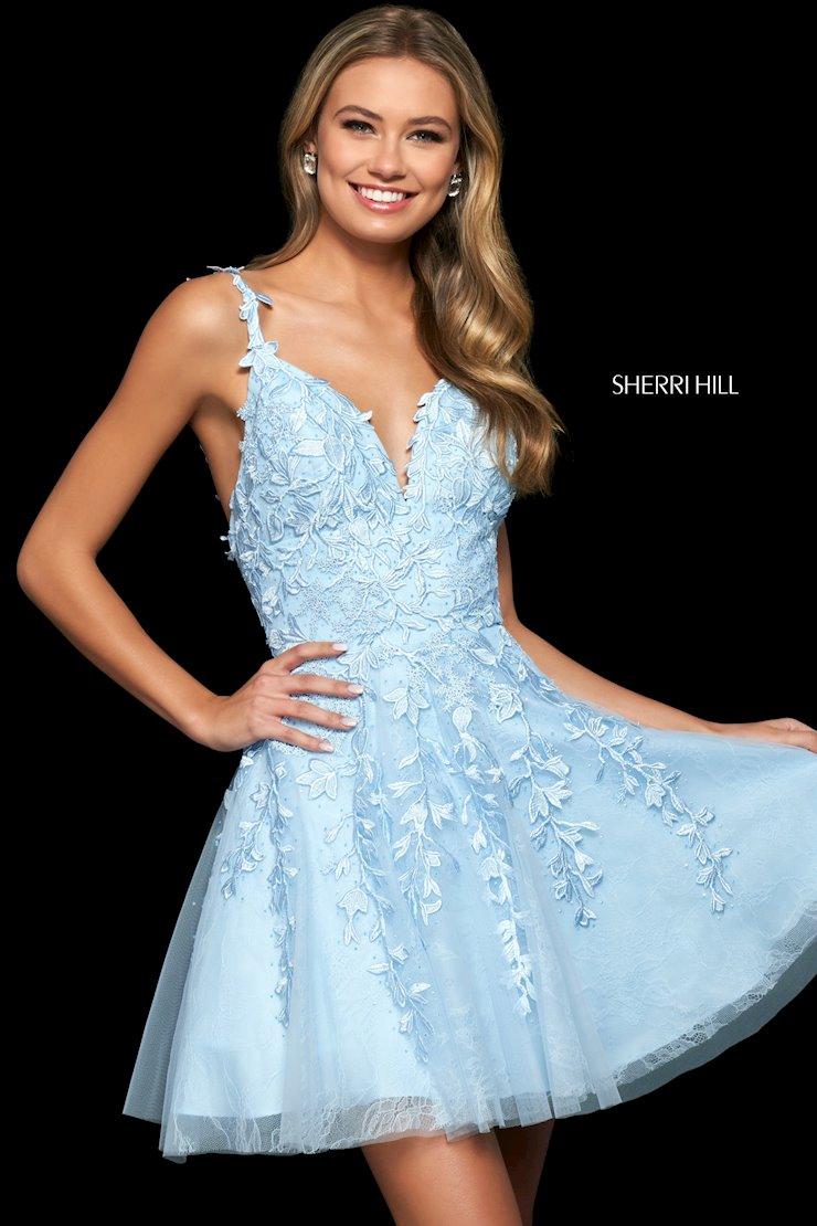 Sherri Hill Style #53983  Image