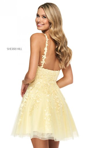 Sherri Hill Style 53983