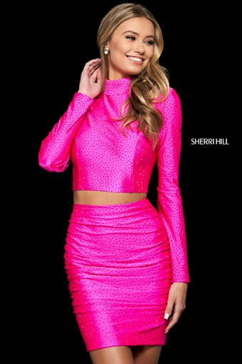Sherri Hill Style #53987