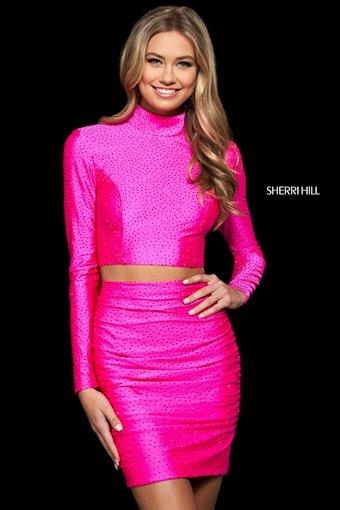 Sherri Hill 53987