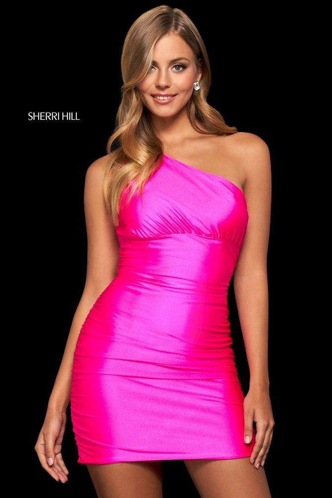 Sherri Hill 53993