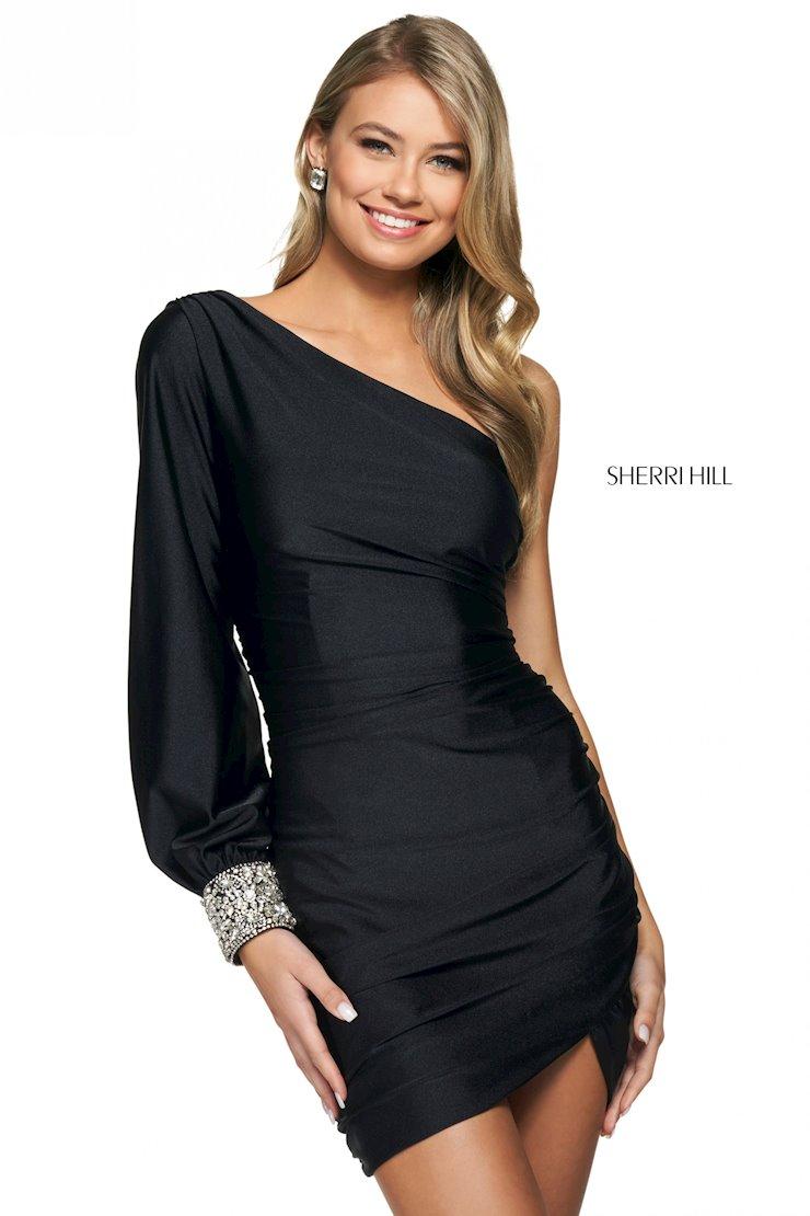 Sherri Hill Style #53994 Image