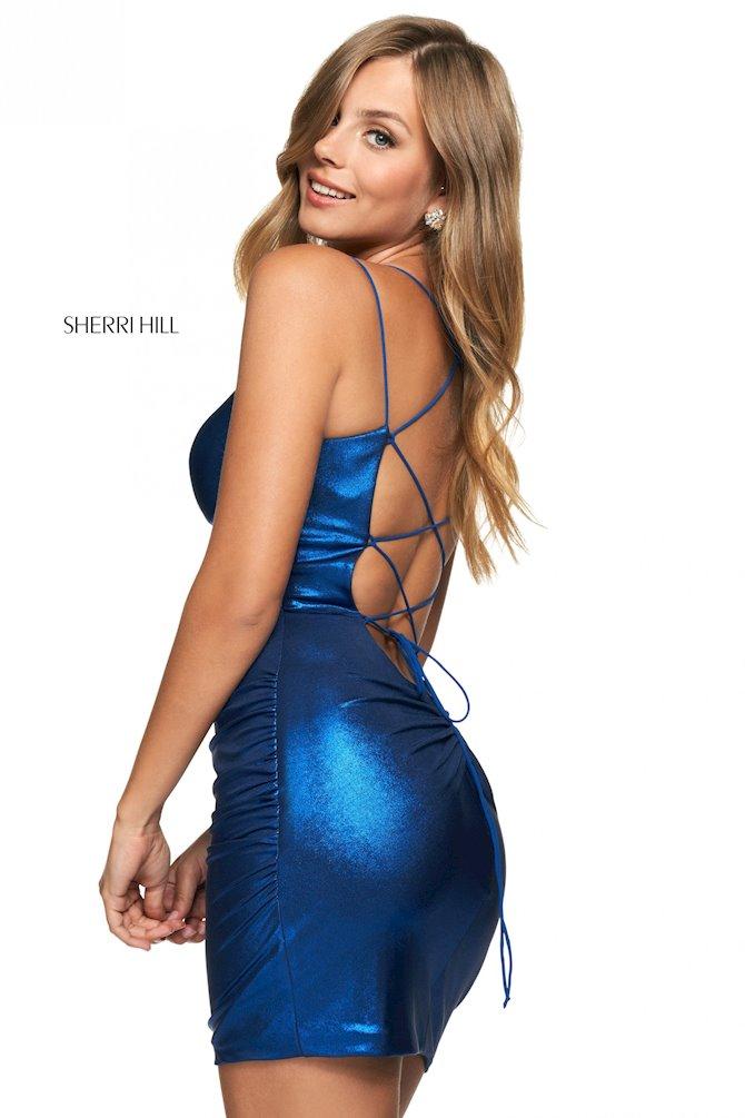 Sherri Hill 53995