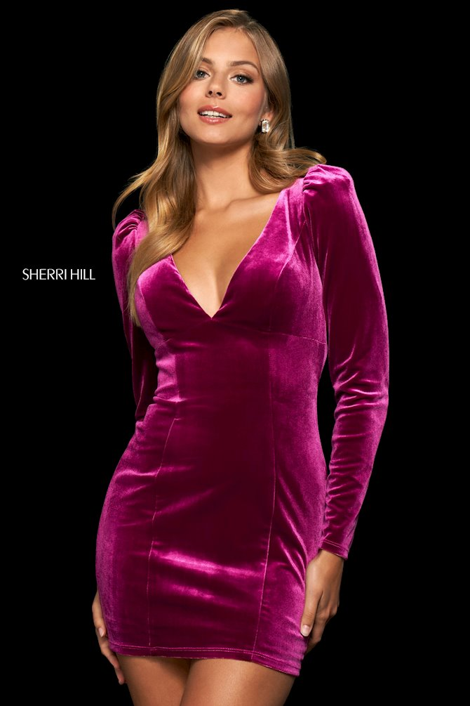 Sherri Hill 54002