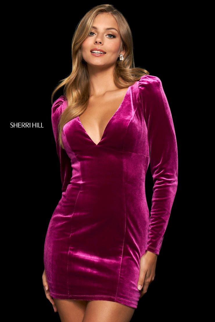 Sherri Hill #54002