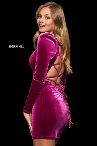 Sherri Hill Style #54002