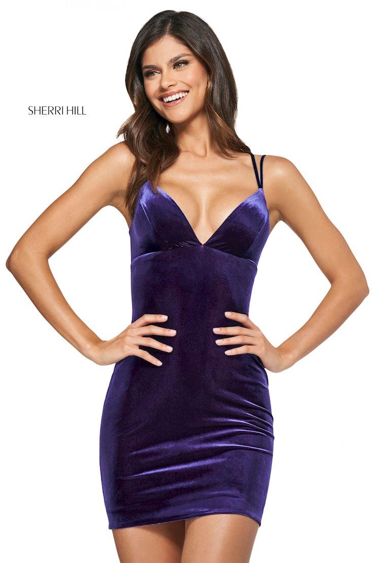 Sherri Hill Style #54006