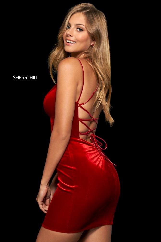 Sherri Hill 54006