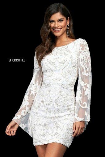 Sherri Hill Style #54011
