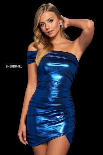 Sherri Hill Style #54014