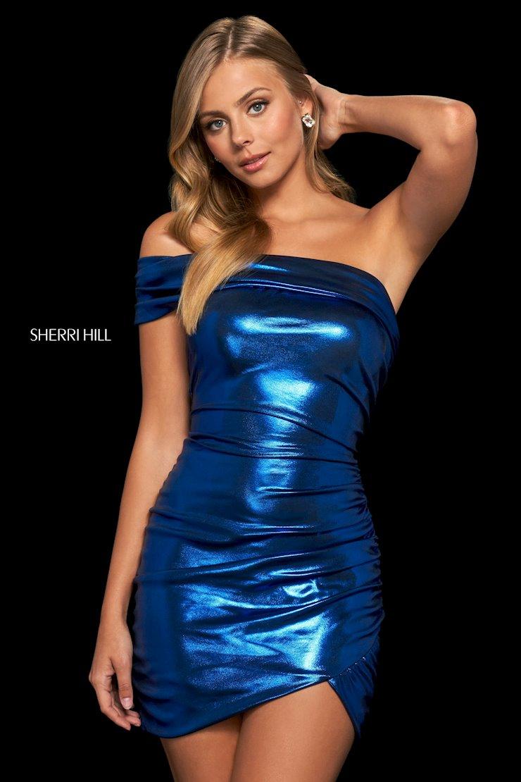 Sherri Hill Style #54014  Image