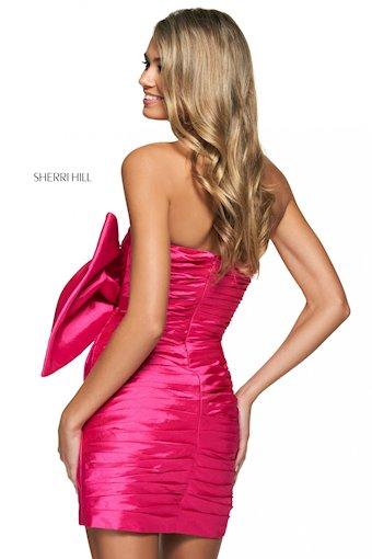 Sherri Hill Style #54018