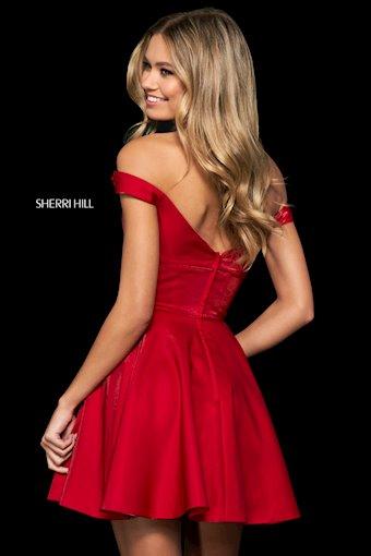 Sherri Hill Style 54019