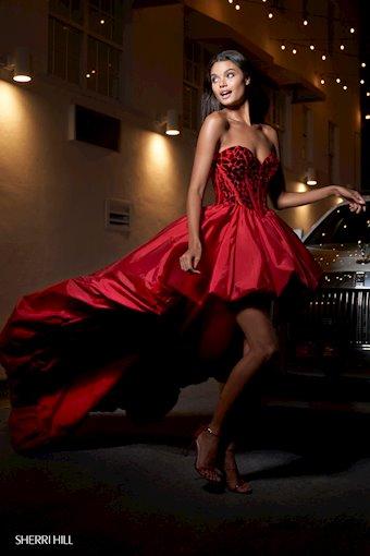Sherri Hill Style #54023