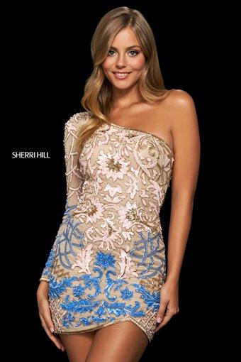 Sherri Hill Style #54030