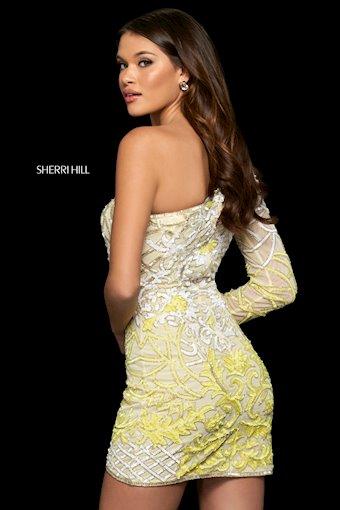 Sherri Hill 54030
