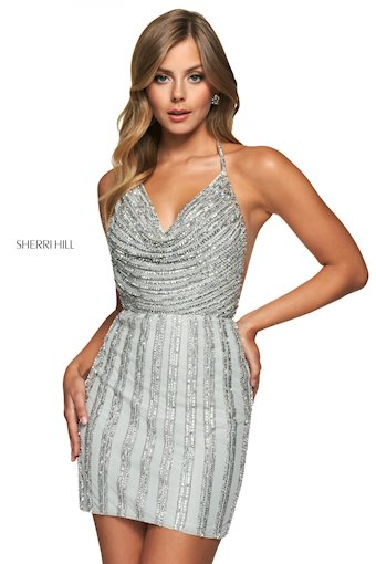 Sherri Hill Style #54033