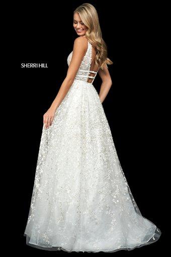 Sherri Hill Style #54044