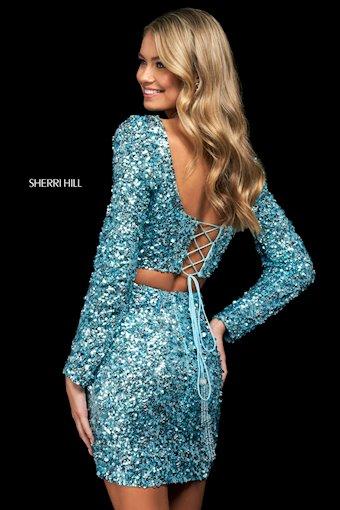 Sherri Hill Style #54054