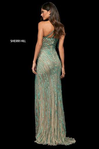 Sherri Hill Style #54058