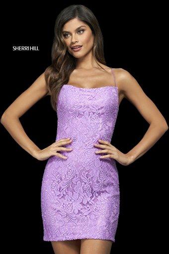 Sherri Hill Style #54074