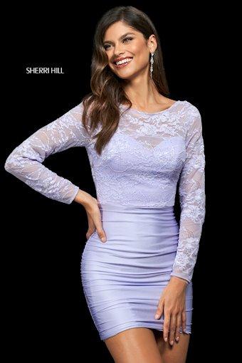 Sherri Hill Style #54076