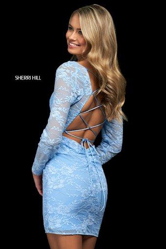 Sherri Hill Style #54077