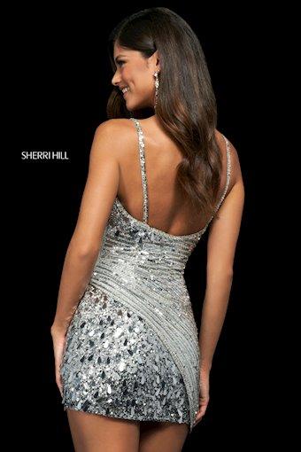 Sherri Hill Style #54078