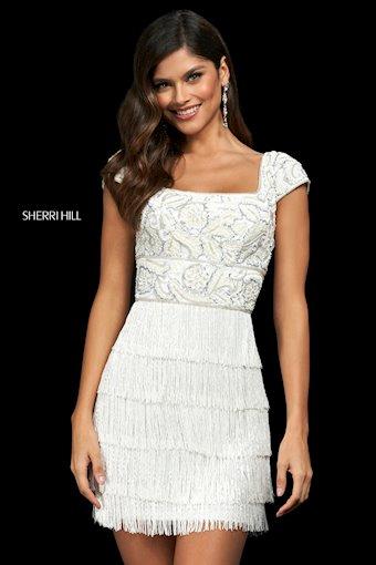 Sherri Hill Style: 54080