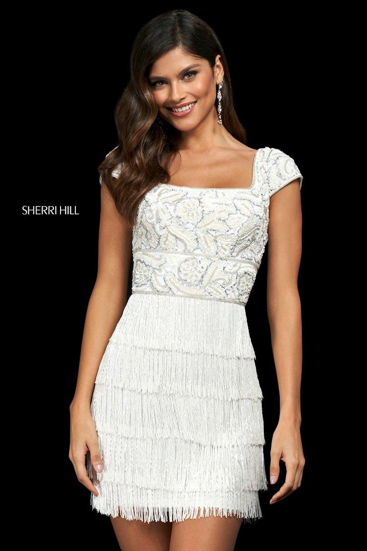 Sherri Hill Style #54080 Image