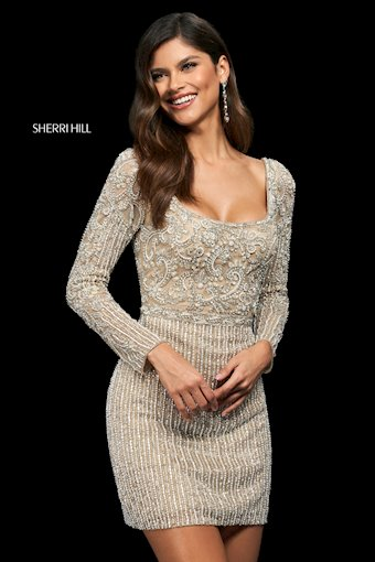 Sherri Hill Style: 54082