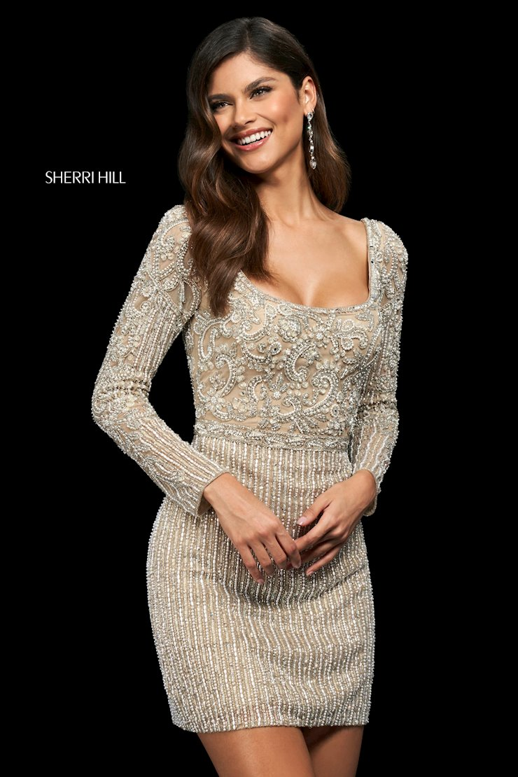 Sherri Hill Style #54082  Image