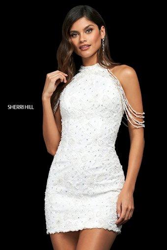 Sherri Hill 54092