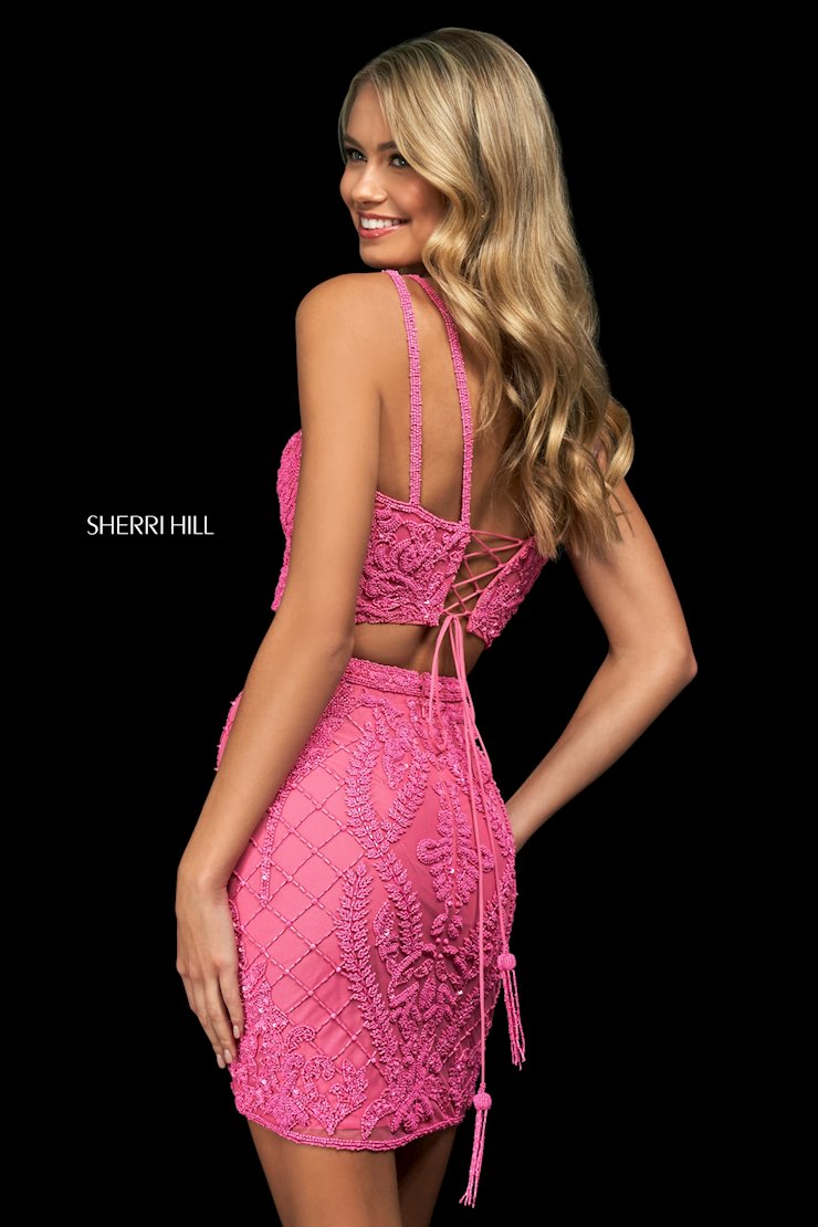 Sherri Hill Style #54123