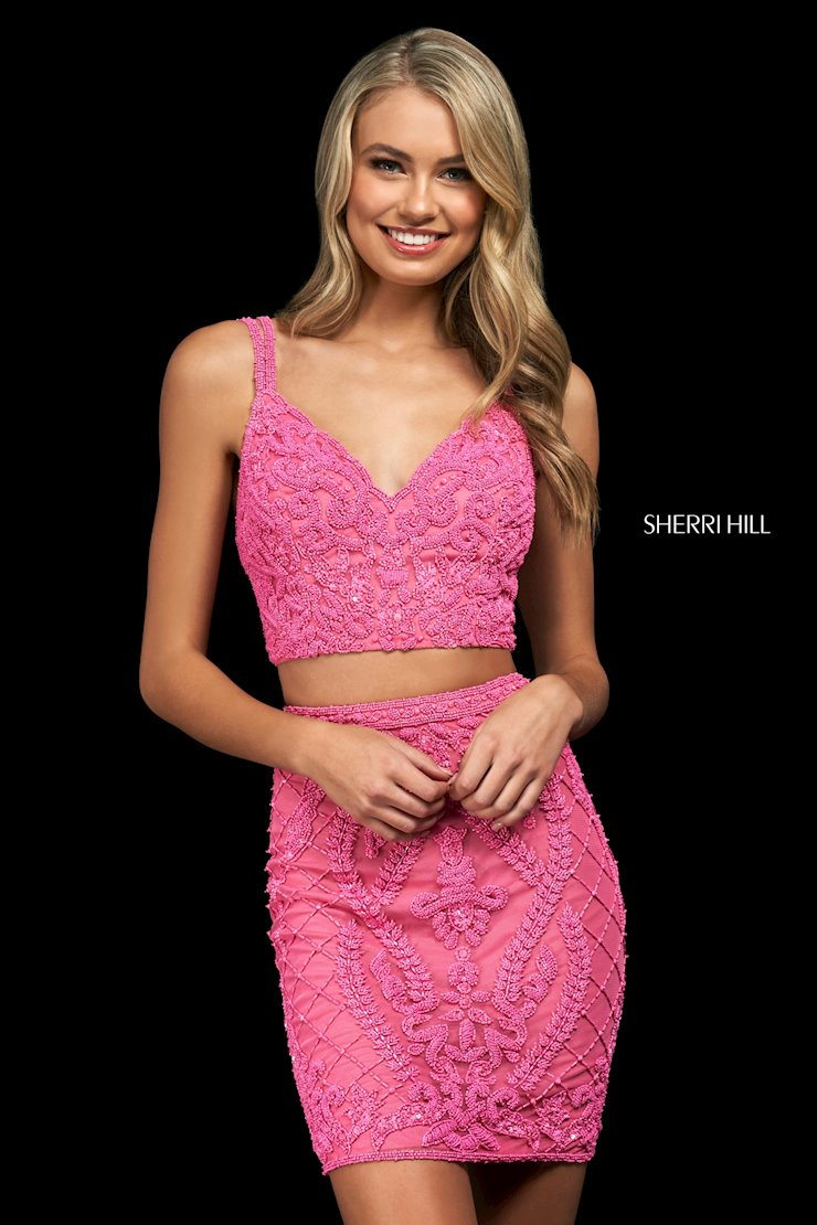 Sherri Hill Style #54123  Image