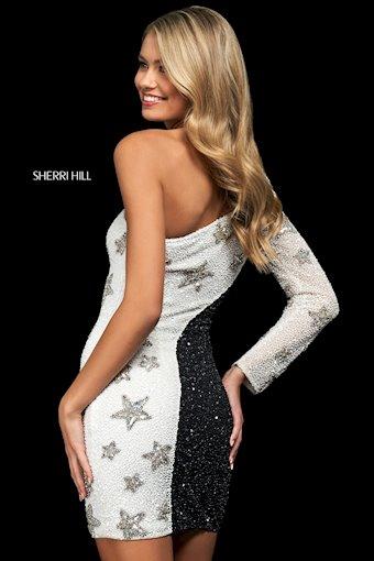 Sherri Hill Style #54127