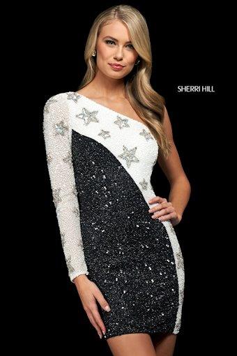 Sherri Hill 54127