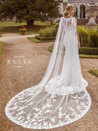 Ellis Bridals Style #Aubrey