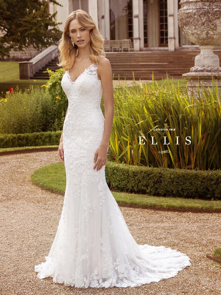 Ellis Bridals Style #Aubrey  Image