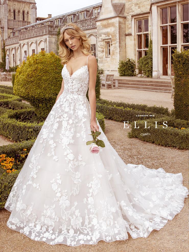 Ellis Bridals Style #Beau  Image