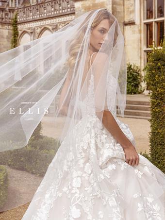 Ellis Bridals Style #Beau