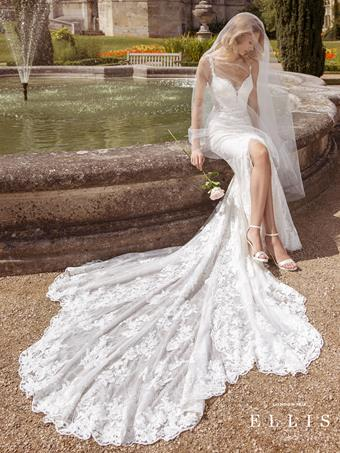 Ellis Bridals Style #Bree